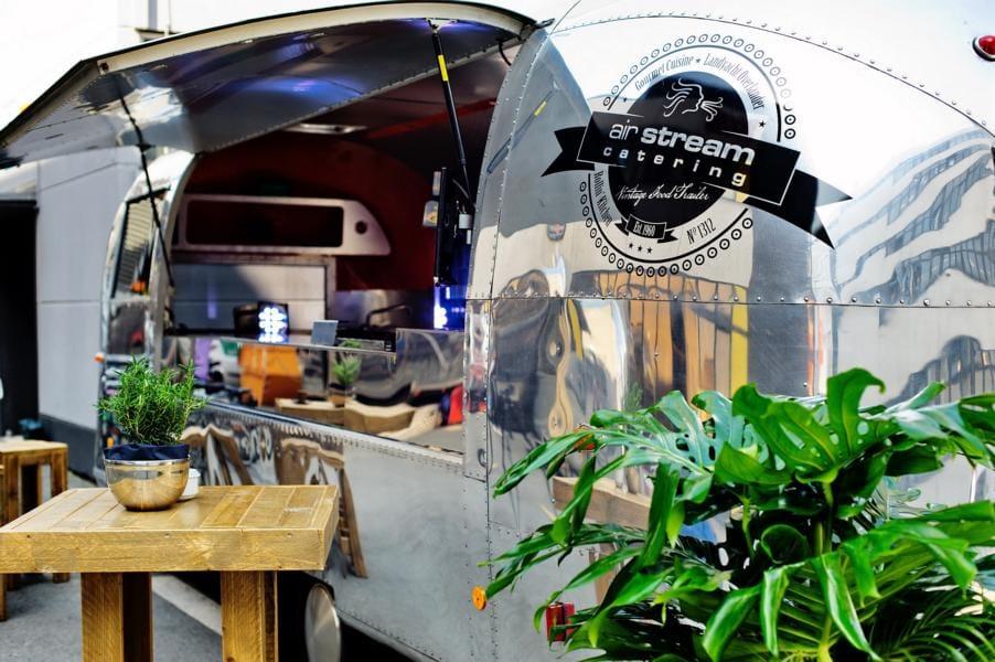 Der #ZukunftSchmeckt Food Truck